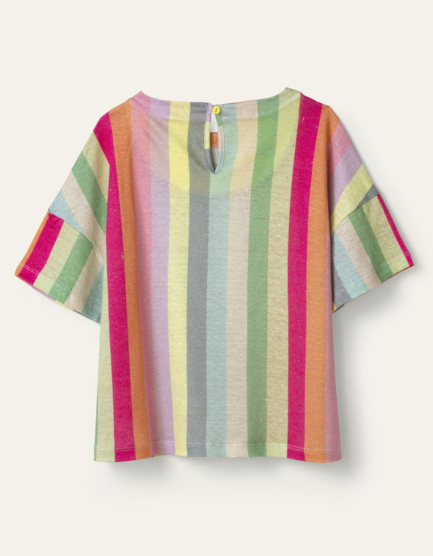 Taal T-shirt-Oilily-Oilily.com