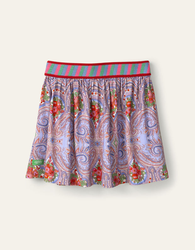 Tiptop jersey Skirt-Oilily-Oilily.com