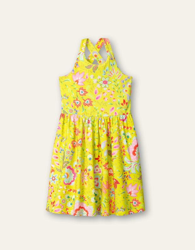 Thesummer Dress