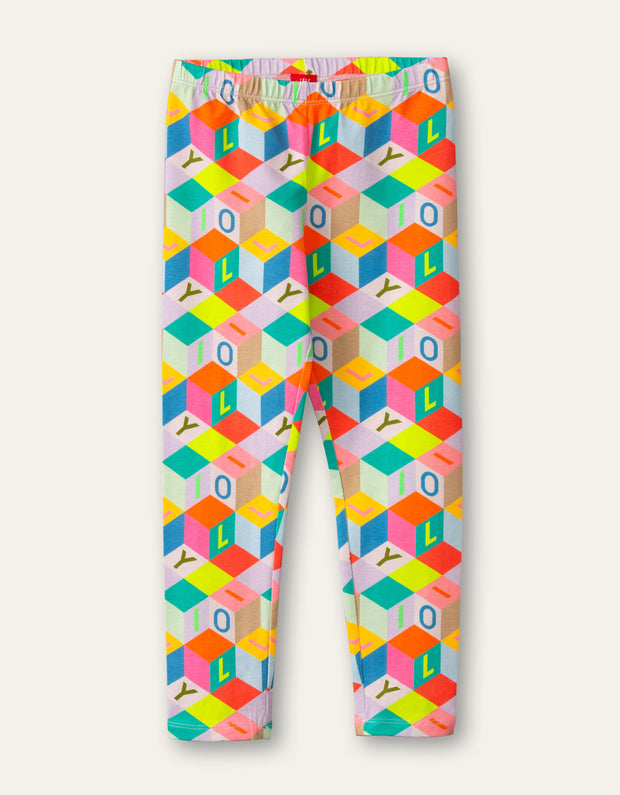 Tiska Leggings