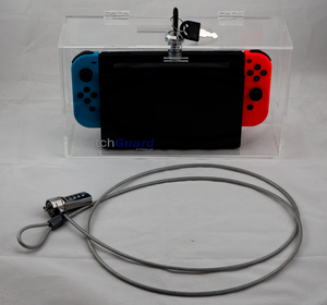 SwitchGuard for Nintendo Switch
