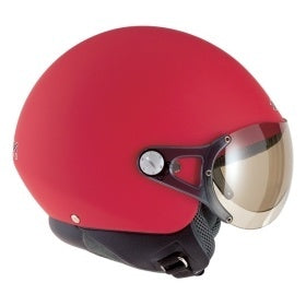 NEXX Vision Style Helmet Colour: Soft Red  spec_4010xxl