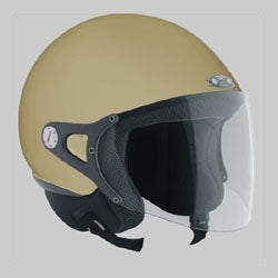 NEXX Pop Style Helmet Colour: Golden Brown Size: Extra Large spec_10019xl