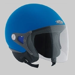 NEXX Pop Style Helmet Colour: Blue Size: Extra Small - CLEARANCE