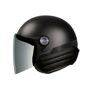 Nexx XG10 SAVAGE 2 Motorcycle Helmet - CARBON -01XGJ2320055100