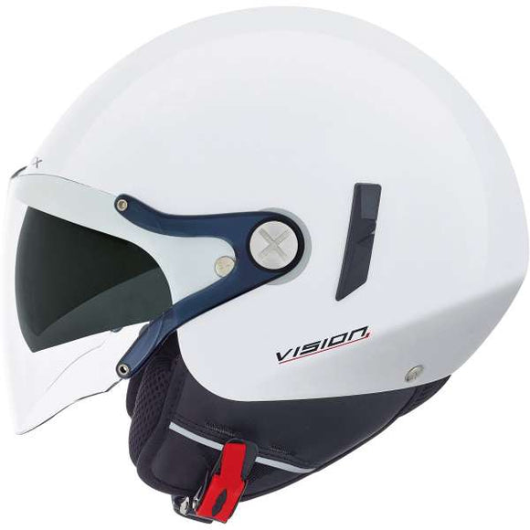 Nexx X60 Vision Helmet Open Face Motorcycle Crash Helmet - CLEARANCE
