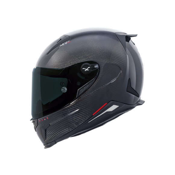 Nexx XR2 CARBON ZERO MotorBike Full-Face Motorcycle Sports Helmet Side