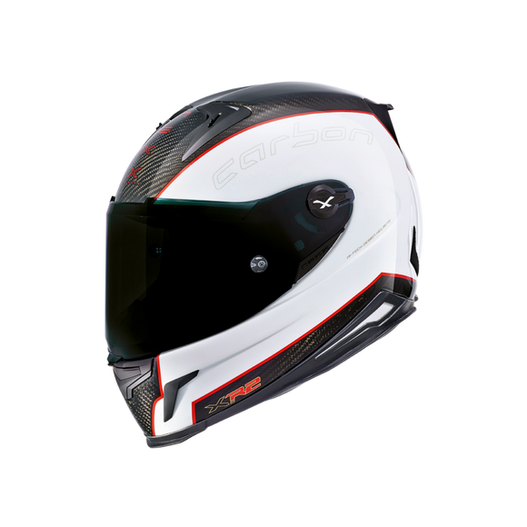 Nexx XR2 CARBON Motorcycle Full-Face Motorbike Sports Helmet Side