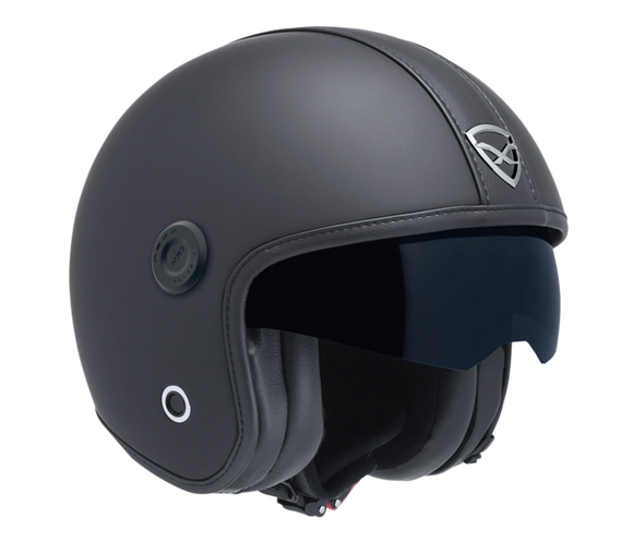 Nexx X70 Core Black MT Motorcycle Helmet 01x7001000
