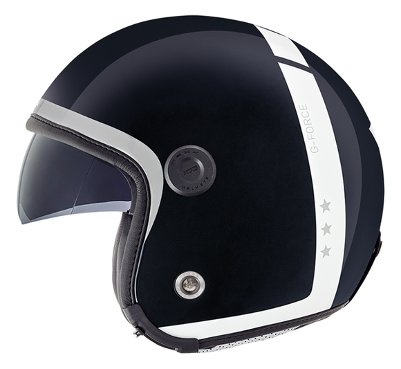 Nexx X70 Nexx X70 G-Force Black Motorcycle scooter Helmet 01x7001157020 * discontinued for 2019 get in Quick!