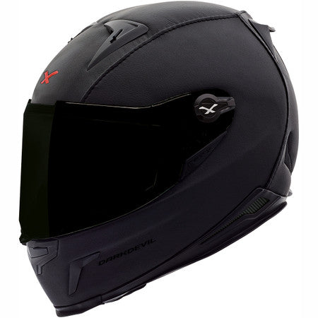 Nexx XR2 Dark Devil Motorcycle Helmet 01xr223124551