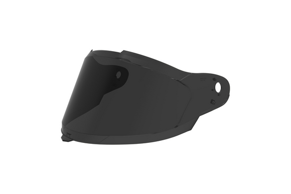 Nexx XR2 Anti-Scratch Dark Smoke Visor Helmet Shield 04visxr2020