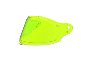 Nexx XR2 Anti-Scratch Yellow Visor Helmet Shield -04visxr2024
