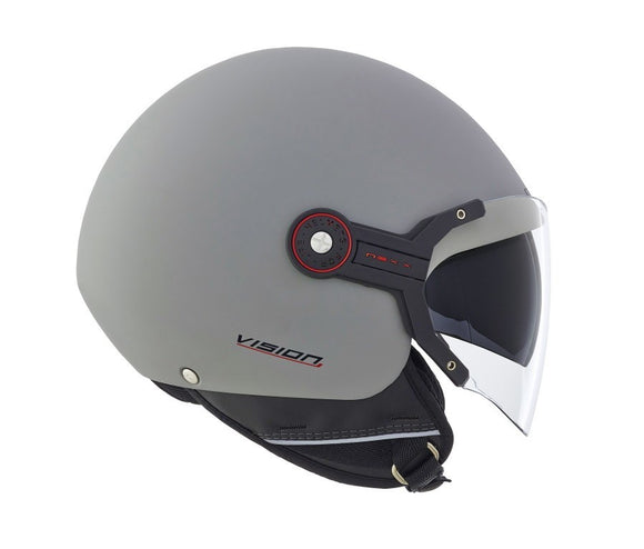 Nexx S X60 Vision Flex Concrete Light Helmet 01x6052143