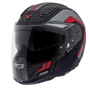 Nexx X40 Vultron Red Motorcycle Helmet NEXX01X4001012 01x4001012