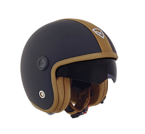 Nexx X70 Core Motorcycle Scooter Motorbike Open Face Black MT Camel Crash Helmet 01x7001018