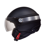 Nexx SX60 ICE 2 Open Face Motorcycle Helmet - Colour Variety -01X6001210011