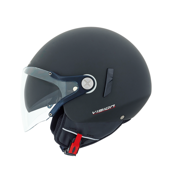 SX60 VISION FLEX 2 Open Face Motorcycle Helmet - Colour Variety -01X6001082011