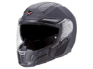 Nexx X40 Full Face Motorcycle Helmet Plain Soft Black Moon Crash Helmet 01x4001000
