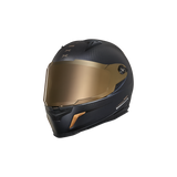 Nexx XR2 CARBON GOLDEN EDITION Full-Face Motorbike Crash Helmet Motorcycle Helmet