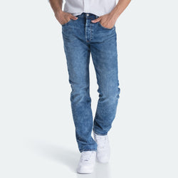Levi's® 501® Men's Straight Jeans in Blue
