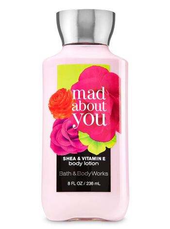 Bath & Body Works Mad About You Lotion