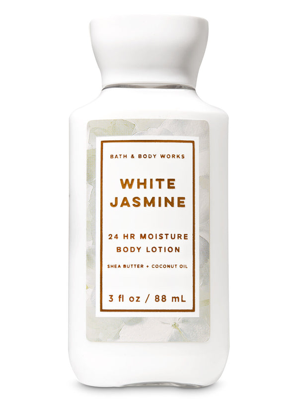 Bath & Body Works White Jasmine Body Lotion