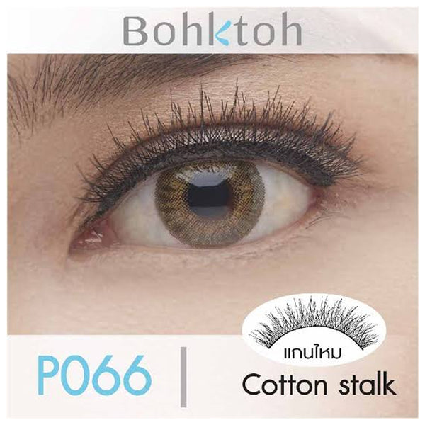 Bohktoh False Lashes P-066