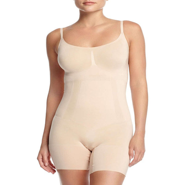 Spanx On Core Shape Suit Nude