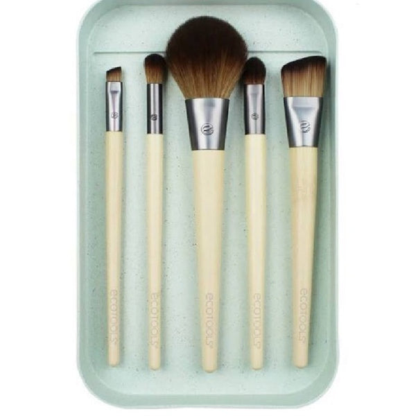Ecotools Brush Set Start the Day Beautifully