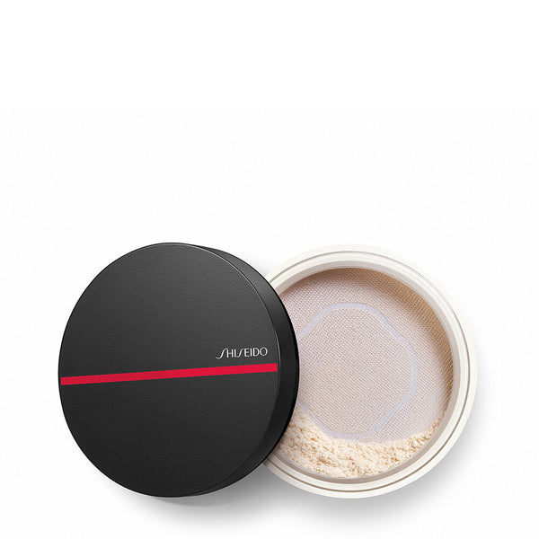 Shiseido Synchro Skin Invisible Silk Loose Powder - Radiant