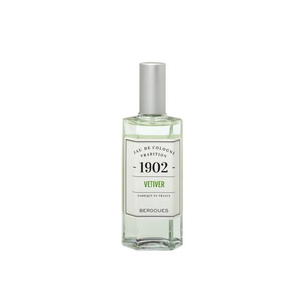 Berdoues 1902 Tradition Eau de Cologne - Vetiver