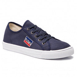 Levi's Men's Malibu Sneakers | Blue/White
