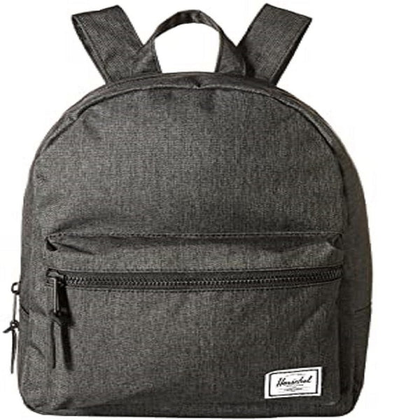 Herschel Grove Raven Backpack