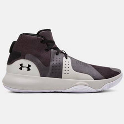 Under Armour Men's Anomaly Basketball Shoes | Gray