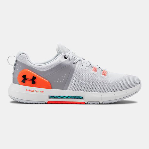 Under Armour Men's HOVR Rise Training Shoes | Halo Gray/Black