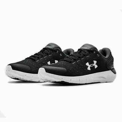 Under Armour Men's Charged Rogue 2 Running Shoes | Black