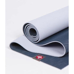 Manduka Eko lite Yoga mat 4mm. – Midnight