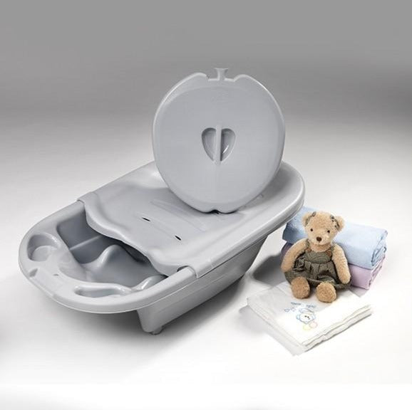 BEBE CASTLE BABY BATH TUB