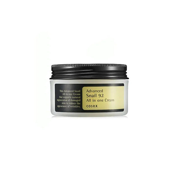 COSRX Advanced Snail 92 All-in-one Cream