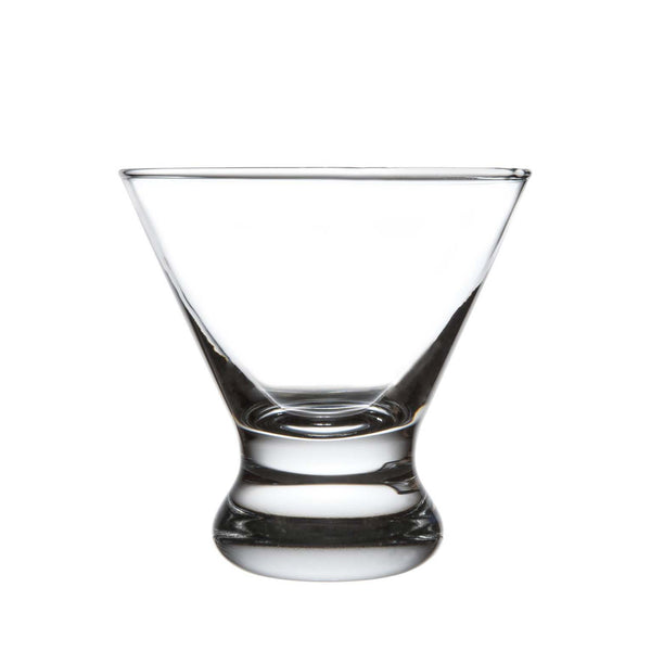 Libbey Cosmopolitan Set of 4 Martini Glasses
