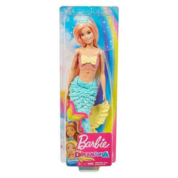 Barbie Dreamtopia Mermaid Blonde Hair Doll