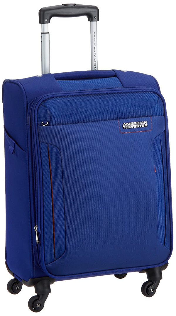AMERICAN TOURISTER TROY POLYESTER (56 / 79 CM) SPINNER LUGGAGE