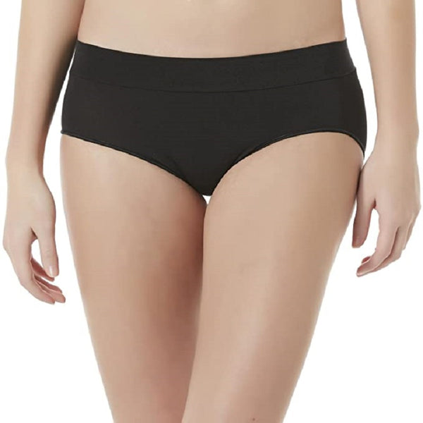 Maidenform Hipster Seamless Smooth DM0017 Black