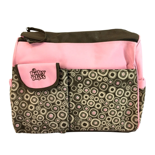 Baby Bliss Mommy Bag