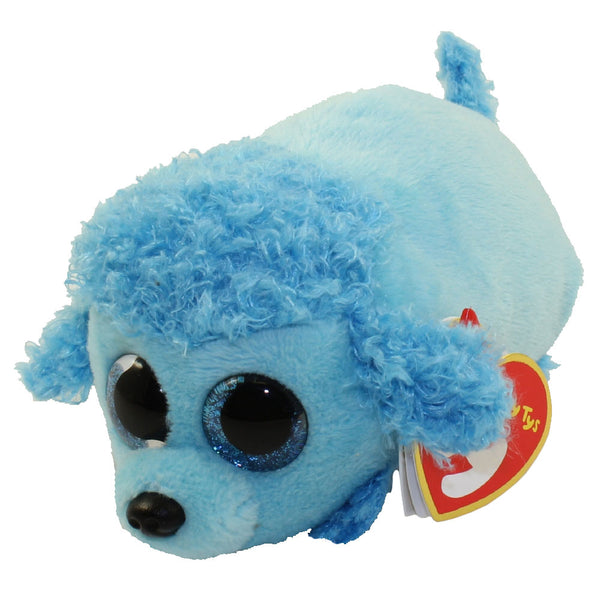 Ty Beanie Babies Teeny Tys - Lexi the Poodle