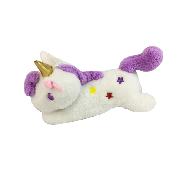 Small Unicorn Stuffed Toy