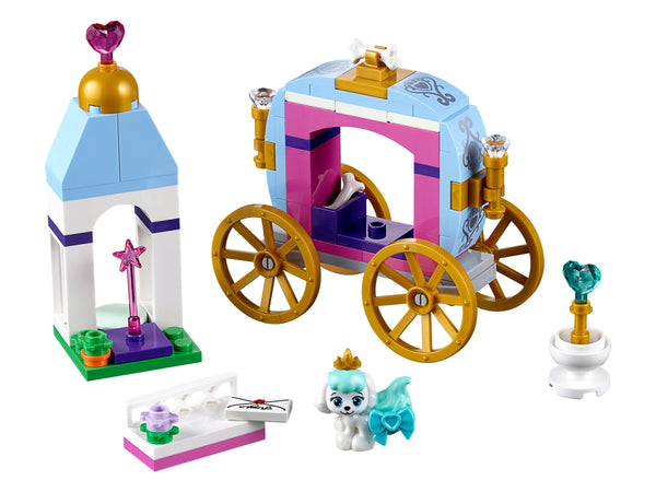 Lego Disney Princess Pumpkin's Royal Carriage