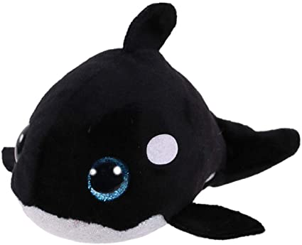 Ty Beanie Babies Teeny Tys - Orville the Whale