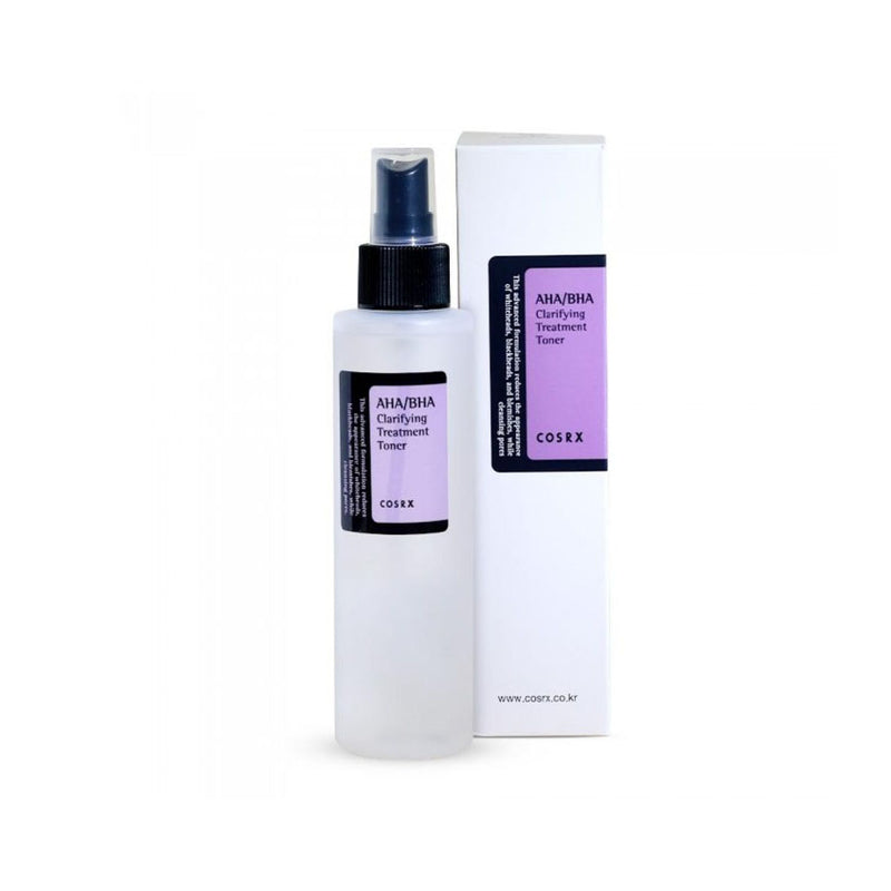 Cosrx Aha 7 Clarifying Treatment Toner 280 ml